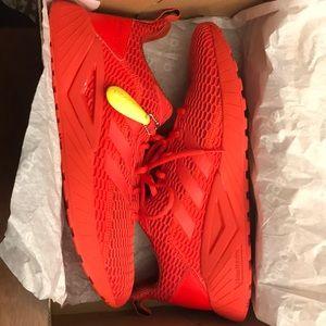 1cfd332b9681 adidas Shoes - Adidas Questar CC size 9 1 2 condition  NIB
